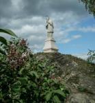 socha sv. Jana